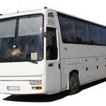 School Bus - The British College of Benalmádena