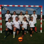 THE INTERNATIONAL SCHOOLS FOOTBALL TOURNAMENT HELD IN SOTOGRANDE