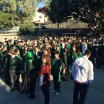 Fire Drill - The British College of Benalmadena
