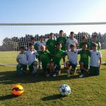 THE INTERNATIONAL SCHOOLS FOOTBALL TOURNAMENT