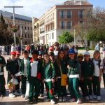 Visit to the Roman Theatre and the Alcazaba in Málaga 1