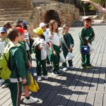 Visit to the Roman Theatre and the Alcazaba in Málaga 3