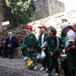 Visit to the Roman Theatre and the Alcazaba in Málaga 6