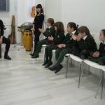 Interactive Music Museum 1