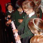 Interactive Music Museum 2
