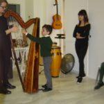 Interactive Music Museum 3