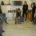 Interactive Music Museum 4