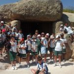 "VISIT TO THE ""ALCAZABA"" AND DOLMENS OF ANTEQUERA 5"