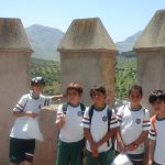 "VISIT TO THE ""ALCAZABA"" AND DOLMENS OF ANTEQUERA 6"