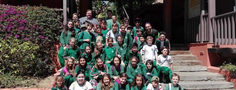 Visit to Bioparc