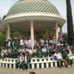 Botanical Garden Year 3 - 4