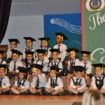 GRADUATION OF OUR RECEPTION PUPILS IN JUNE 2016 2