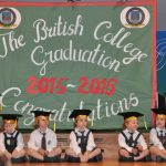 GRADUATION OF OUR RECEPTION PUPILS IN JUNE 2016 3