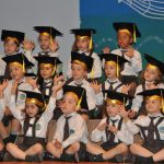GRADUATION OF OUR RECEPTION PUPILS IN JUNE 2016 5