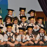 GRADUATION OF OUR RECEPTION PUPILS IN JUNE 2016 6