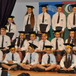 GRADUATION OF OUR YEAR 6 STUDENTS. JUNE 2016 2