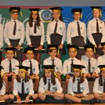 GRADUATION OF OUR YEAR 6 STUDENTS. JUNE 2016 3