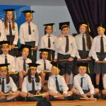 GRADUATION OF OUR YEAR 6 STUDENTS. JUNE 2016 4