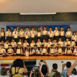 GRADUATION OF OUR YEAR 6 STUDENTS. JUNE 2016 5
