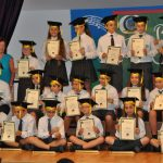 GRADUATION OF OUR YEAR 6 STUDENTS. JUNE 2016 6