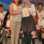 Graduation Year 13 - 5