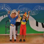 PRIMARY DRAMA CLUB STUDENTS - 8