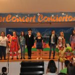 SECONDARY DRAMA AND MUSIC PRODUCTIONS 2016 - 10