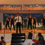SECONDARY DRAMA AND MUSIC PRODUCTIONS 2016 - 11