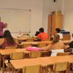 Summer School 4