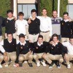 Dani casas - 2016 Concentración Seleccion española golf