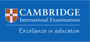 Cambridge International Examination