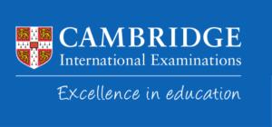 Cambridge International Examination