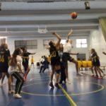 Basketball Tournament 2018 - 1