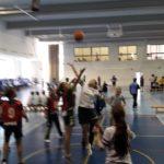 Basketball Tournament 2018 - 2