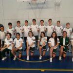 Basketball Tournament 2018 - 3