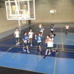 Basketball Tournament 2018 - 4