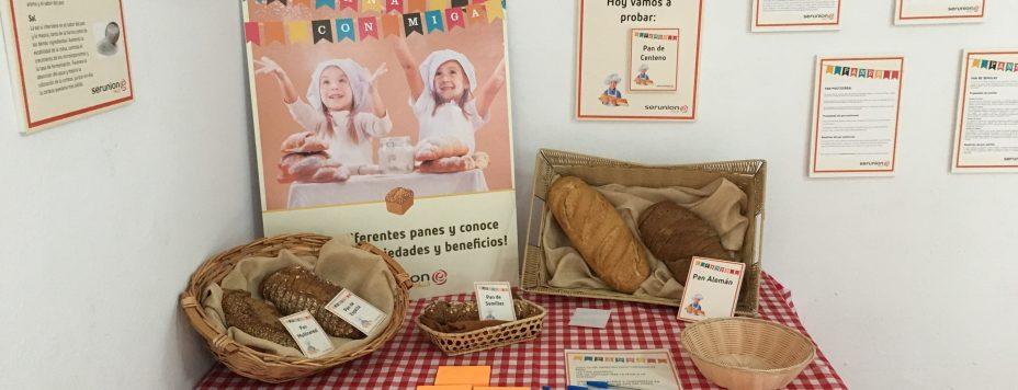 Bread Week 4