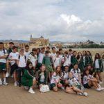 Trip to Córdoba 1