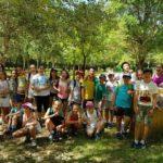 Trip to Cazorla 2