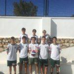 Volleyball Tournament 1