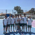 Volleyball Tournament 3