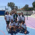 Volleyball Tournament 4