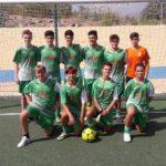 Sotogrande Football Tournament 2018 - 1
