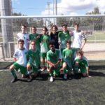 Sotogrande Football Tournament 2018 - 2