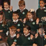 Assembly Year 1 - 2