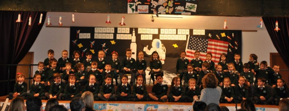 Assembly Year 2 - 1