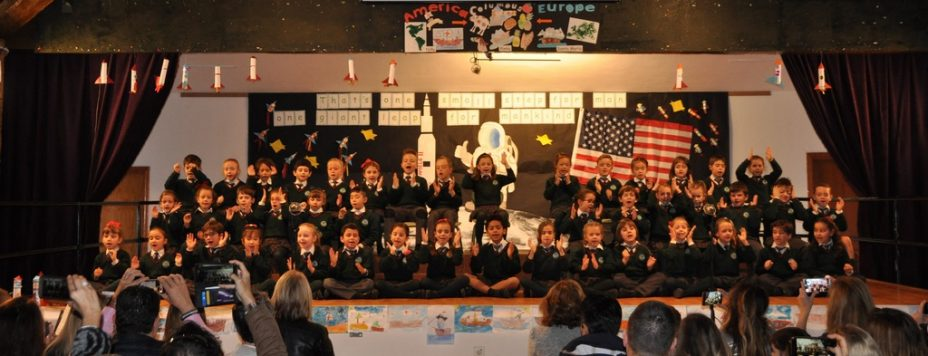 Assembly Year 2 - 4