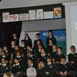 Assembly Year 6 - 1