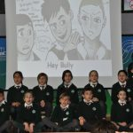 Assembly Year 6 - 4