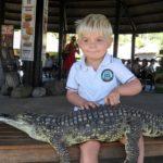 Crocodile Park Nursery 1